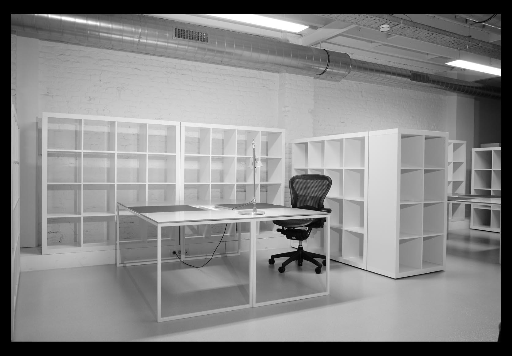 Louer module en semi open space pour vos reunions proche for Semi open spaces