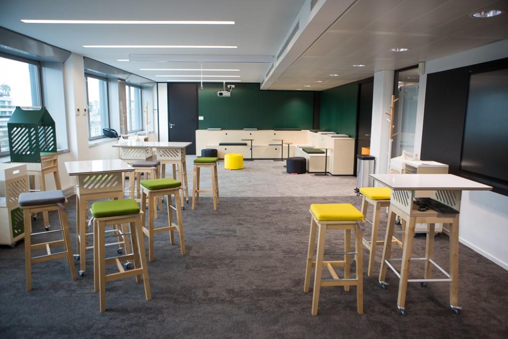 Workshop neuilly sur seine grand espace atypique de 80m for Espace atypique location